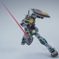 HGUC 1/144 RX-78 ガンダム(21stCENTURY REALTYPE Ver.) [Gundam (21st Century Real Type Ver.)] 公式画像8