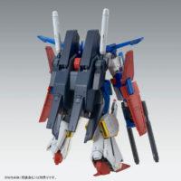 MG 1/100 ダブルゼータガンダム Ver.Ka用 強化型拡張パーツ 公式画像2
