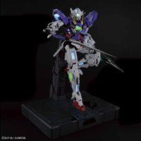 PG 1/60 GN-001 ガンダムエクシア(LIGHTING MODEL) [Gundam Exia (Lighting Model)] 公式画像1