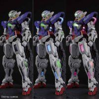 PG 1/60 GN-001 ガンダムエクシア(LIGHTING MODEL) [Gundam Exia (Lighting Model)] 公式画像3