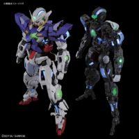 PG 1/60 GN-001 ガンダムエクシア(LIGHTING MODEL) [Gundam Exia (Lighting Model)] 公式画像4