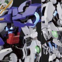PG 1/60 GN-001 ガンダムエクシア(LIGHTING MODEL) [Gundam Exia (Lighting Model)] 公式画像6