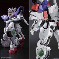 PG 1/60 GN-001 ガンダムエクシア(LIGHTING MODEL) [Gundam Exia (Lighting Model)] 公式画像8