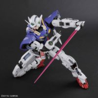PG 1/60 GN-001 ガンダムエクシア(LIGHTING MODEL) [Gundam Exia (Lighting Model)] 公式画像9