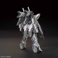 HGBF 1/144 CB-9696G/C/T リバーシブルガンダム [Reversible Gundam] 公式画像2