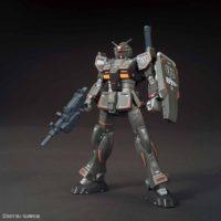 HG 1/144 RX-78-01[N]局地型ガンダム(北米戦線仕様) [Gundam Local Type (North American Type)] [TheORIGIN] 公式画像1