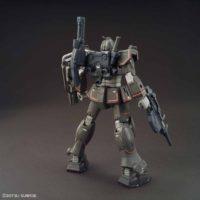HG 1/144 RX-78-01[N]局地型ガンダム(北米戦線仕様) [Gundam Local Type (North American Type)] [TheORIGIN] 公式画像2
