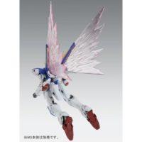 "MG 1/100 V2ガンダム Ver.Ka用 拡張エフェクトユニット ""光の翼"" 公式画像5"