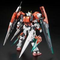 RG 1/144 GN-0000GNHW/7SGD2 ダブルオーガンダム セブンソード/G インスペクション [00 Gundam Seven Sword/G  Inspection] 公式画像2
