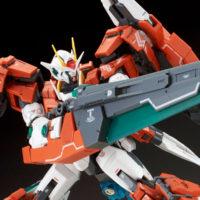 RG 1/144 GN-0000GNHW/7SGD2 ダブルオーガンダム セブンソード/G インスペクション [00 Gundam Seven Sword/G  Inspection] 公式画像3