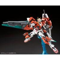 RG 1/144 GN-0000GNHW/7SGD2 ダブルオーガンダム セブンソード/G インスペクション [00 Gundam Seven Sword/G  Inspection] 公式画像4