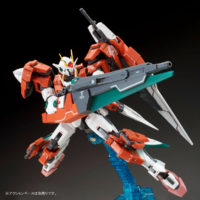 RG 1/144 GN-0000GNHW/7SGD2 ダブルオーガンダム セブンソード/G インスペクション [00 Gundam Seven Sword/G  Inspection] 公式画像5