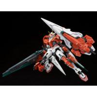 RG 1/144 GN-0000GNHW/7SGD2 ダブルオーガンダム セブンソード/G インスペクション [00 Gundam Seven Sword/G  Inspection] 公式画像6