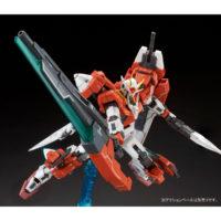 RG 1/144 GN-0000GNHW/7SGD2 ダブルオーガンダム セブンソード/G インスペクション [00 Gundam Seven Sword/G  Inspection] 公式画像7