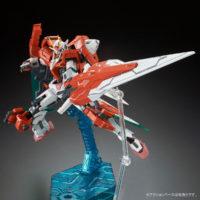 RG 1/144 GN-0000GNHW/7SGD2 ダブルオーガンダム セブンソード/G インスペクション [00 Gundam Seven Sword/G  Inspection] 公式画像8