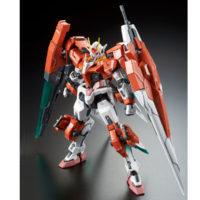 RG 1/144 GN-0000GNHW/7SGD2 ダブルオーガンダム セブンソード/G インスペクション [00 Gundam Seven Sword/G  Inspection] 公式画像9
