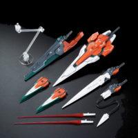 RG 1/144 GN-0000GNHW/7SGD2 ダブルオーガンダム セブンソード/G インスペクション [00 Gundam Seven Sword/G  Inspection] 公式画像10
