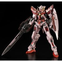 RG 1/144 GN-001 ガンダムエクシア トランザムモード グロスインジェクションVer. [Gundam Exia Trans-Am Gloss Injection Ver.]