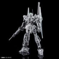 MG 1/100 百式 Ver.2.0[メカニカルクリア]