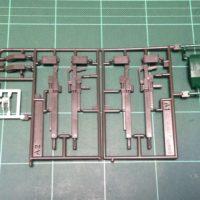オプションセット9-A1/A2ランナー