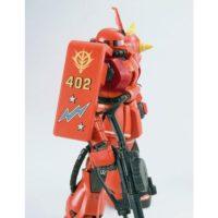 MG 1/100 MS-06S ジョニー・ライデン専用ザクII 公式画像3