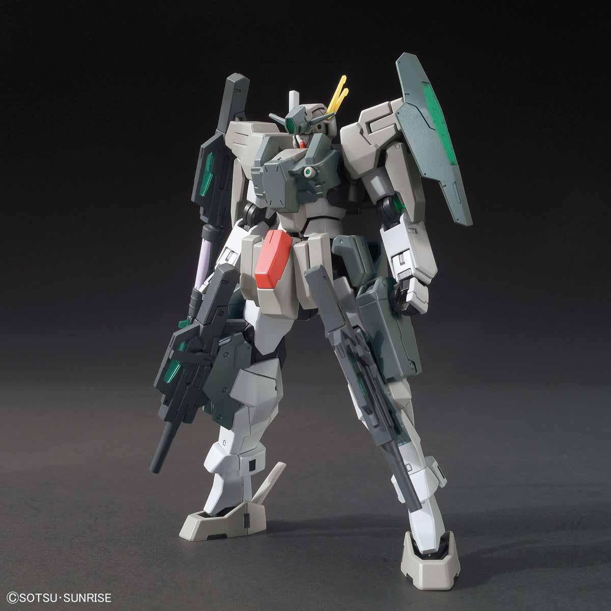 55906HGBF 1/144 GN-006/SA ケルディムガンダムサーガ TYPE. GBF [Cherudim Gundam SAGA Type.GBF]