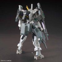 HGBF 1/144 GN-006/SA ケルディムガンダムサーガ TYPE. GBF [Cherudim Gundam SAGA Type.GBF] 公式画像2