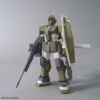 MG 1/100 RGM-79SC ジム・スナイパーカスタム [GM Sniper Custom] 公式画像4