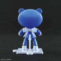 HGPG 1/144 プチッガイ 刹那・F・セイエイブルー&プラカード [Petit'gguy Setsuna F. Seiei Blue & Placard] 公式画像2