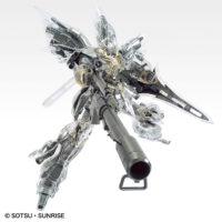MG 1/100 シナンジュ [メカニカルクリア] 公式画像4