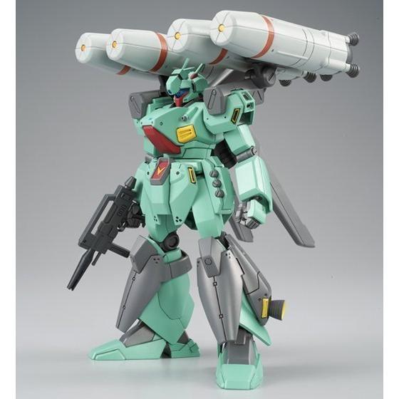 RGM-89S プロト・スタークジェガン(複座型・大型対艦ミサイル装備) [Prototype Stark Jegan]