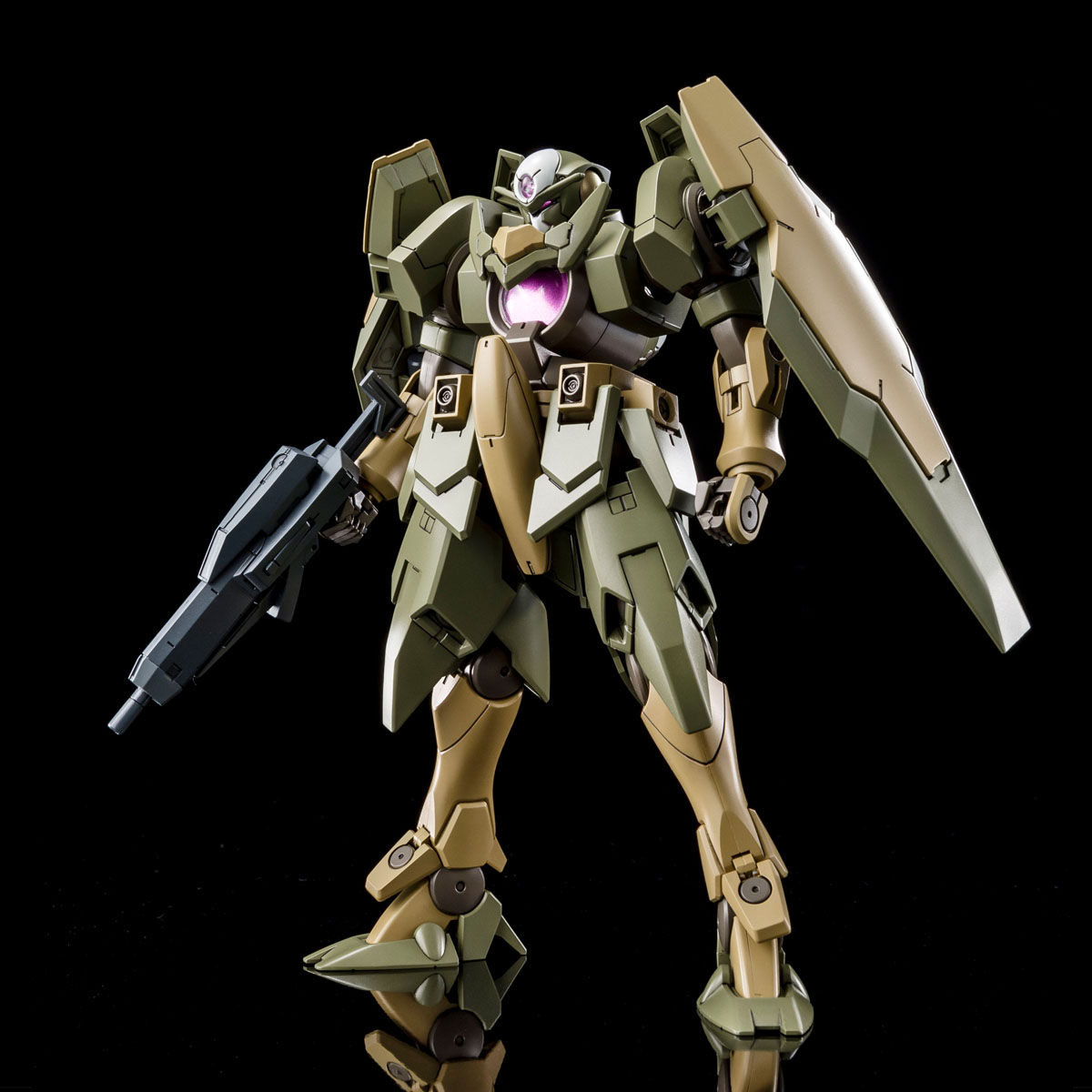 GNX-803T ジンクスIV TYPE.GBF [GN-X IV Type.GFT]