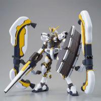 HG 1/144 RX-78AL アトラスガンダム(GUNDAM THUNDERBOLT BANDIT FLOWER Ver.)[Atlas Gundam] 公式画像1