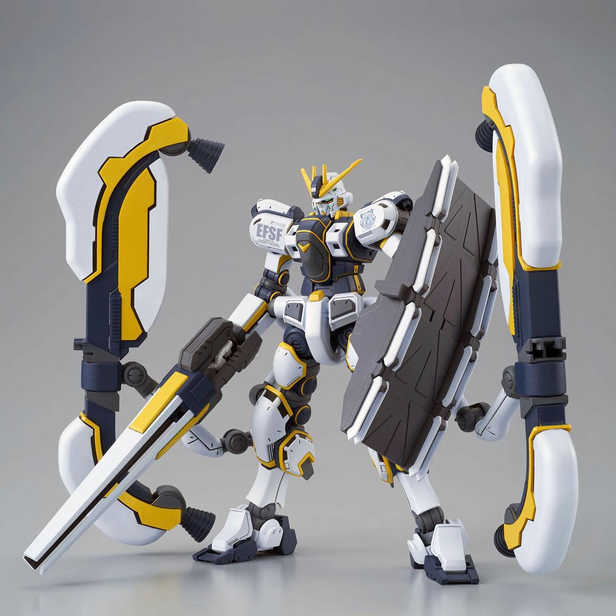 59281HG 1/144 RX-78AL アトラスガンダム(GUNDAM THUNDERBOLT BANDIT FLOWER Ver.)[Atlas Gundam]