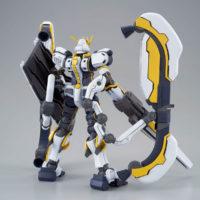 HG 1/144 RX-78AL アトラスガンダム(GUNDAM THUNDERBOLT BANDIT FLOWER Ver.)[Atlas Gundam] 公式画像2