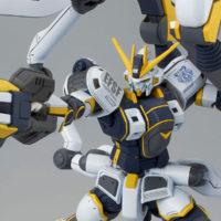 HG 1/144 RX-78AL アトラスガンダム(GUNDAM THUNDERBOLT BANDIT FLOWER Ver.)[Atlas Gundam] 公式画像3