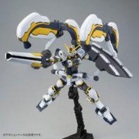 HG 1/144 RX-78AL アトラスガンダム(GUNDAM THUNDERBOLT BANDIT FLOWER Ver.)[Atlas Gundam] 公式画像4