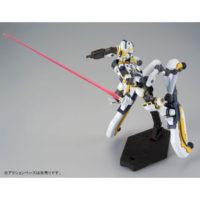 HG 1/144 RX-78AL アトラスガンダム(GUNDAM THUNDERBOLT BANDIT FLOWER Ver.)[Atlas Gundam] 公式画像5