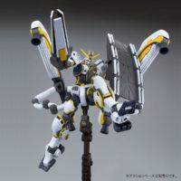 HG 1/144 RX-78AL アトラスガンダム(GUNDAM THUNDERBOLT BANDIT FLOWER Ver.)[Atlas Gundam] 公式画像6