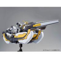HG 1/144 RX-78AL アトラスガンダム(GUNDAM THUNDERBOLT BANDIT FLOWER Ver.)[Atlas Gundam] 公式画像8