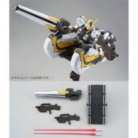 HG 1/144 RX-78AL アトラスガンダム(GUNDAM THUNDERBOLT BANDIT FLOWER Ver.)[Atlas Gundam] 公式画像9