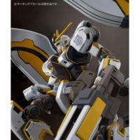 HG 1/144 RX-78AL アトラスガンダム(GUNDAM THUNDERBOLT BANDIT FLOWER Ver.)[Atlas Gundam] 公式画像10