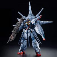 "MG 1/100 ZGMF-X13A プロヴィデンスガンダム[スペシャルコーティング][Providence Gundam ""Special Coating""]"