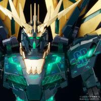 PG 1/60 RX-0[N] ユニコーンガンダム2号機 バンシィ・ノルン(最終決戦Ver.) [Unicone Gundam 02 Banshee Norn[Fonal Battle Ver.]] 公式画像2