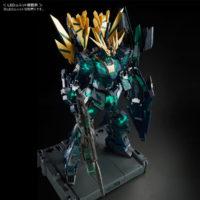 PG 1/60 RX-0[N] ユニコーンガンダム2号機 バンシィ・ノルン(最終決戦Ver.) [Unicone Gundam 02 Banshee Norn[Fonal Battle Ver.]] 公式画像3
