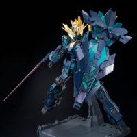 PG 1/60 RX-0[N] ユニコーンガンダム2号機 バンシィ・ノルン(最終決戦Ver.) [Unicone Gundam 02 Banshee Norn[Fonal Battle Ver.]] 公式画像7