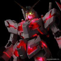 PG 1/60 RX-0 ユニコーンガンダム用 LEDユニット 公式画像5