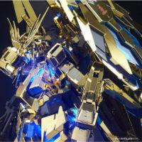 PG 1/60 RX-0 ユニコーンガンダム用 LEDユニット 公式画像7