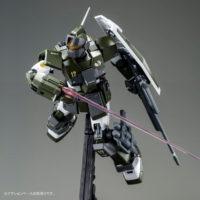 MG 1/100 RGM-79SC ジム・スナイパーカスタム (テネス・A・ユング機) [GM Sniper Custom Tenneth A. Jung's Custom] 公式画像8