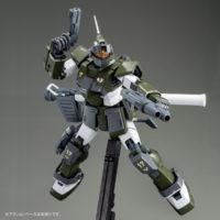 MG 1/100 RGM-79SC ジム・スナイパーカスタム (テネス・A・ユング機) [GM Sniper Custom Tenneth A. Jung's Custom] 公式画像9